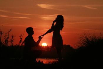 Ankara Evlenme Teklifi Fikirleri