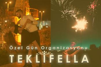 Ankara Özel Gün Organizasyonları