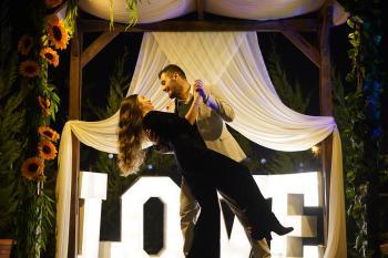 Eskişehir Evlilik Teklifi