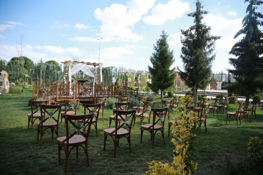 Nikah Organizasyonu ( Windy Garden )